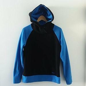 Women's PATAGONIA polartec fleece jacket